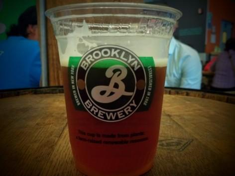 Brooklyn Brew
